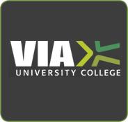 VIA University College kunde