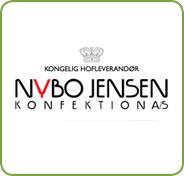 Nybo Jensen kunde