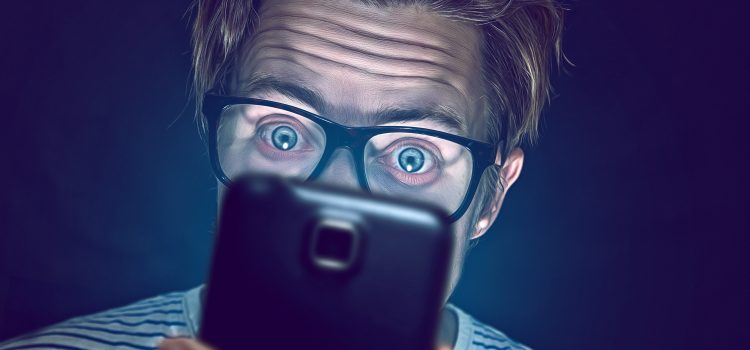 Er du digital junkie?