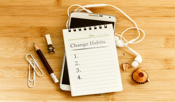 Hvordan gør du det nemmere at skabe nye gode vaner?