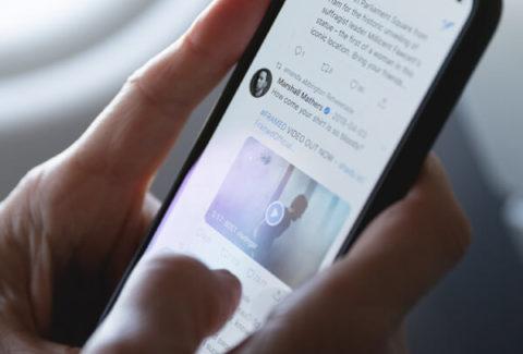 Digital junkie