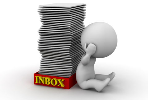 Mailhåndtering